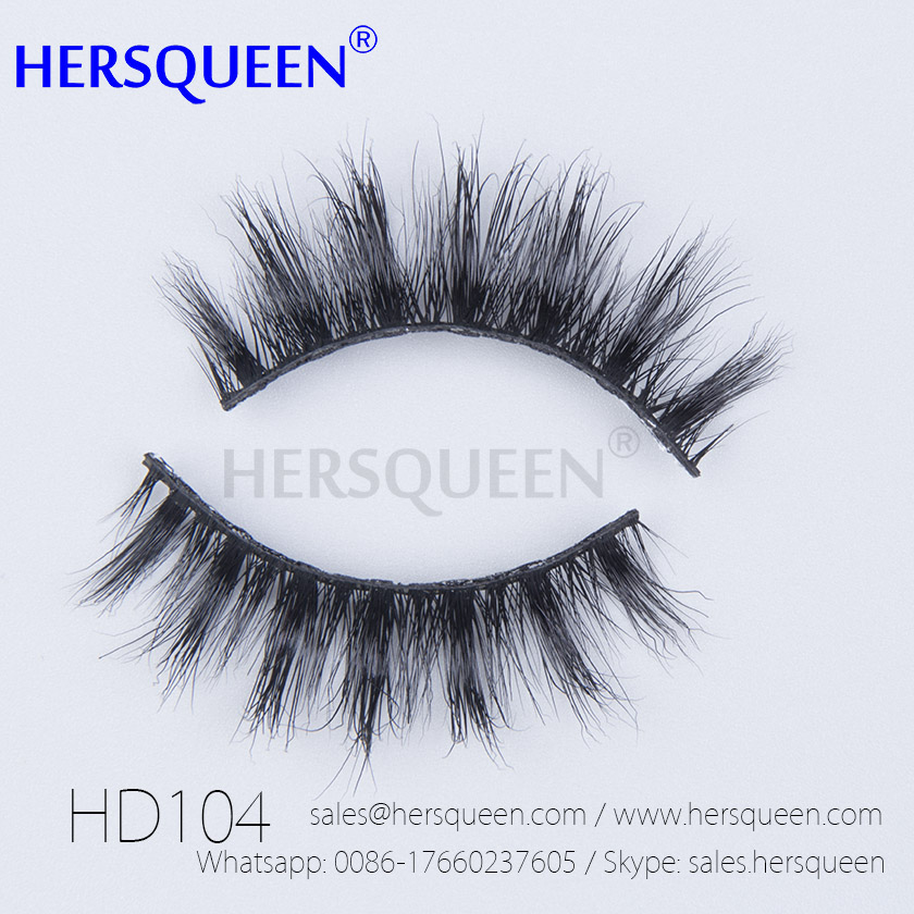 Premium 3D Eyelashes Top Quality Eyelashes