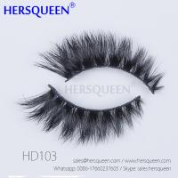 3D Mink Lashes Eyelashes Supplies 2017