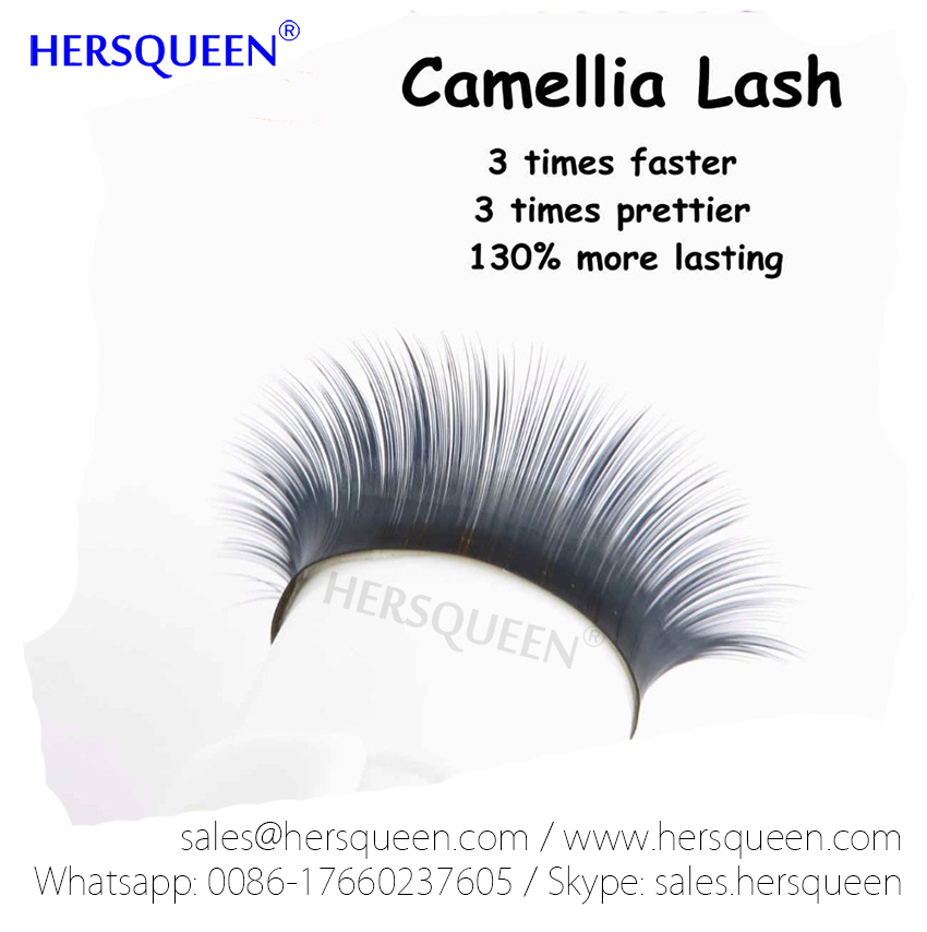 Camellia Lashes Pandora Eyelash Extensions With Different Length