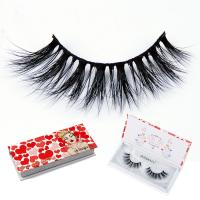 3D Mink Eyelashes Wholesale Handmade Eye Lash Extensions Private Label Mink Lashes